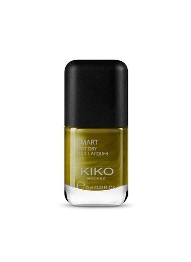 KIKO Smart Nail Lacquer 88 Yeşil